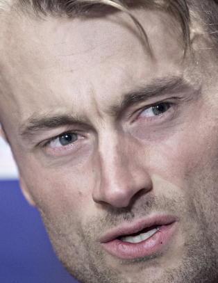 Sliten Northug vurderer � droppe Stockholm-sprinten