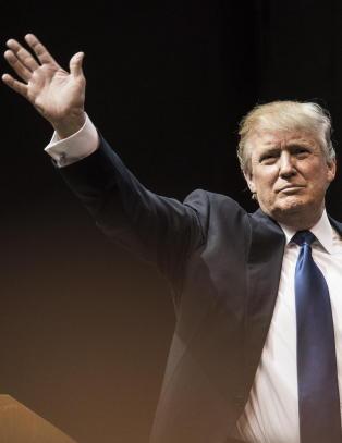 Hvit, rik og h�yt utdannet: Derfor vil en seier i New Hampshire v�re stort for Trump
