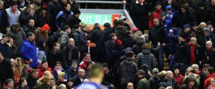 Supportere planlegger historisk sjokk-protest i Premier League
