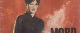 Gjensyn med Roy Rogers, Daffy og Modesty Blaise