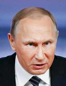 Dette jakter Putins spioner i Norge: - Vi m� skjerpe oss