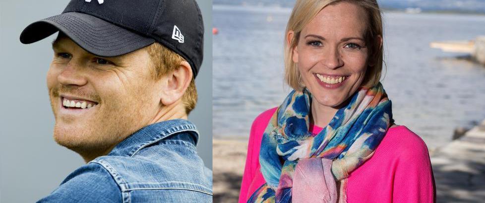 NRK-Carinas invitasjon til klubbl�s Riise