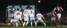 Liverpool ut av FA-cupen p� overtid av andre ekstraomgang