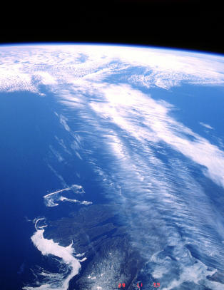 Global oppvarming setter fart i jetstrømmene. Det betyr flytrøbbel
