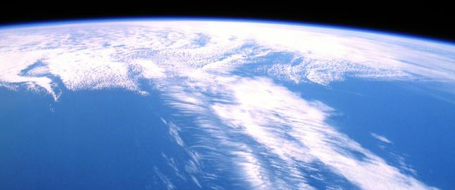 Global oppvarming setter fart i jetstr�mmene. Det betyr flytr�bbel