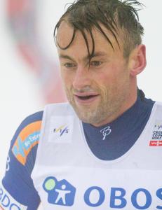 Petter Northug g�r Stockholm-sprinten