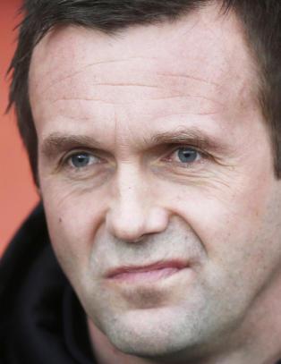 Tidligere Celtic-profil: - Det er galskap � sparke Deila