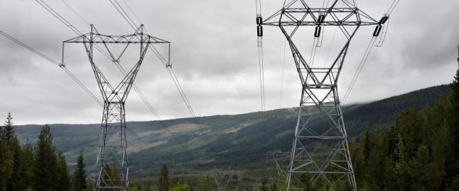 Prisene stiger kraftig i Norge
