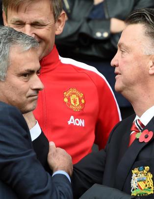 �United er gale hvis de ansetter Mourinho�