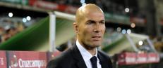 Zidane-effekten har uteblitt for Real Madrid