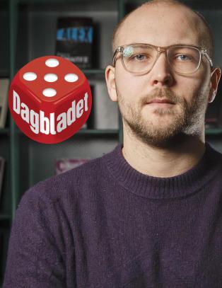 Anmeldelse: Rikard Ingdal imponerer med skjebnedrama