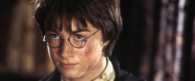 Ny Harry Potter-bok p� vei