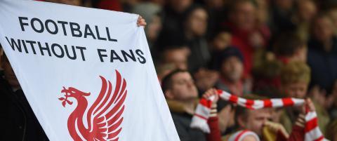 Liverpool-eierne snur og beklager overfor fansen: Fryser billettprisene p� �rets niv�