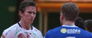 L�ke tapte i comebacket mot Drammen