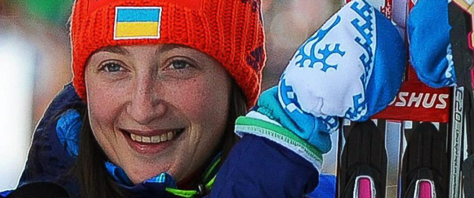 Skiskytteren Abramova er dopingtatt