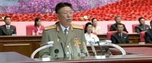 S�r-koreanske medier: Denne h�rsjefen er henrettet