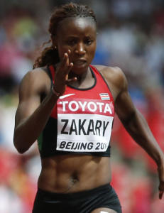WADA bekymret over utpressingsbeskyldning i kenyansk friidrett