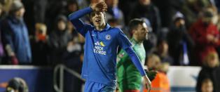 Samuelsen roses etter kamp mot Premier League-lag:  - Han er full av selvtillit