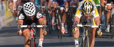 - Cavendish kan vinne Paris-Roubaix