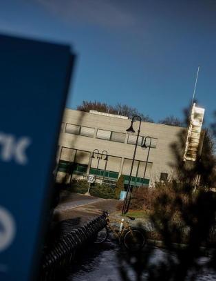NRK flytter fra Marienlyst