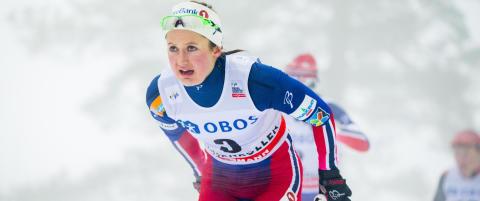 Frustrerte norske langrennsl�pere: - Vil ikke �delegge skia mine