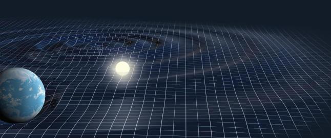 Har observert gravitasjonsb�lger
