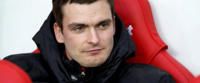 Adam Johnson har f�tt sparken i Sunderland etter sexovergrep