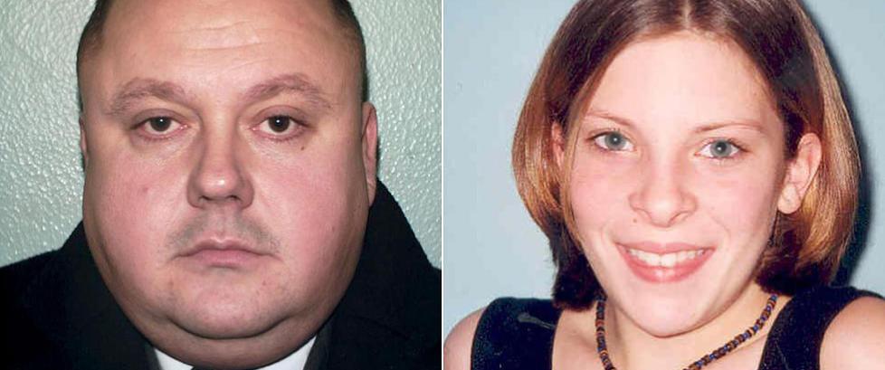 Familien avsl�rer nye detaljer om seriemorderen som voldtok og drepte datteren (13) deres