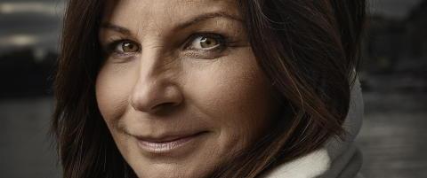 Carola f�r krass kritikk - filmet med dattera i baksetet