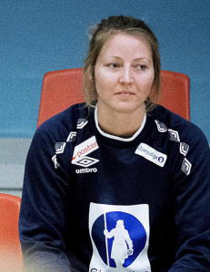 Silje Solberg klar for Issy Paris
