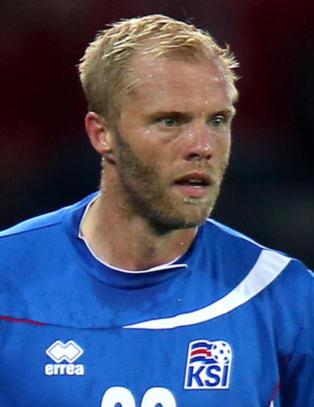 Eidur Gudjohnsen bekreftet klar for Molde