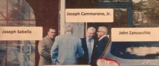 Bonanno-familien i New York er i ferd med å bygge seg opp igjen etter tiår med motgang, ifølge påtalemyndigheten.