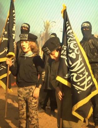 Hevder denne terrorgruppa er farligere for Vesten enn IS: - � g� etter IS f�rst vil v�re en d�delig feil