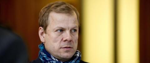 SV-Heikki: - Tre enkle grep kan redde villaksen