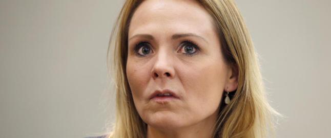 Kulturministeren gj�r ikke nok for integreringen