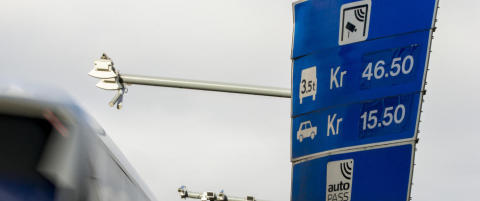 Dieselbileiere straffes �konomisk