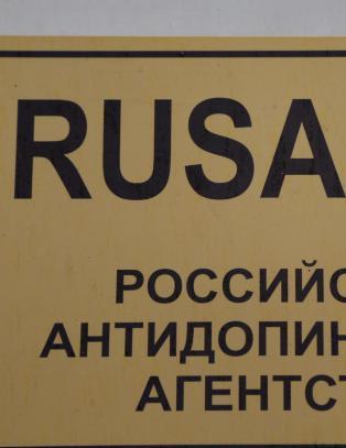 Russerne frikjenner egen regjering i dopingskandalen