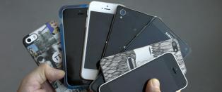Snart kan smartelefoner varsle jordskjelv