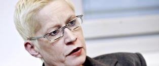Anne Aasheim (53) snakker ut om lungekreften: - Det er ingen som sier at jeg kommer til � bli frisk