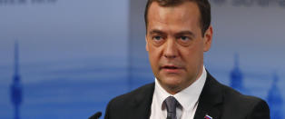 Russlands statsminister: - En ny kald krig har brutt ut