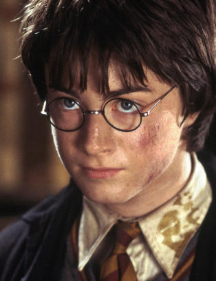 Forvirring rundt ny �Harry Potter�-bok