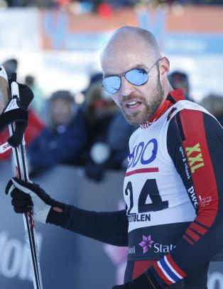 Norsk dominans i Ski Classics: Gjerdalen spurtslo Eliassen