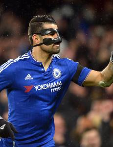 Maskeradefest for Chelsea da Newcastle ble gjort til statister: - For en fest