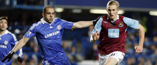Tidligere West Ham-spiller legger opp 27 �r gammel