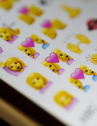 Indonesia vil bannlyse disse emojiene: - Kan skape sivil ulydighet
