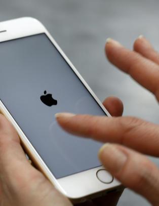 Falskt Iphone-triks �delegger telefonen din