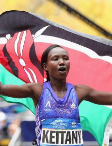 Kenya kan bli OL-utestengt