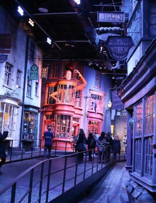 Planlegger du tur til London? Her er 14 vårtips for hele familien