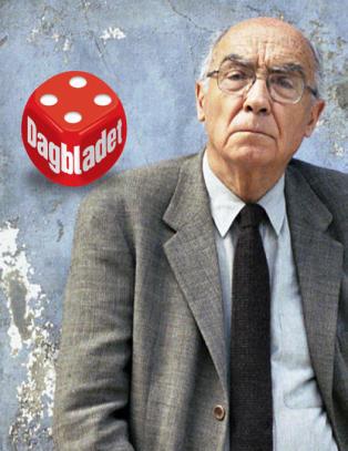 Anmeldelse: Jos� Saramagos �nye� roman l� glemt i en skuff i 30 �r