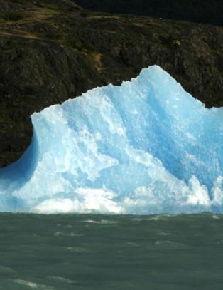 - Klimapolitikken er en bløff